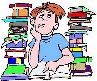 homework homework give me a break