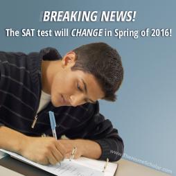 SAT changing